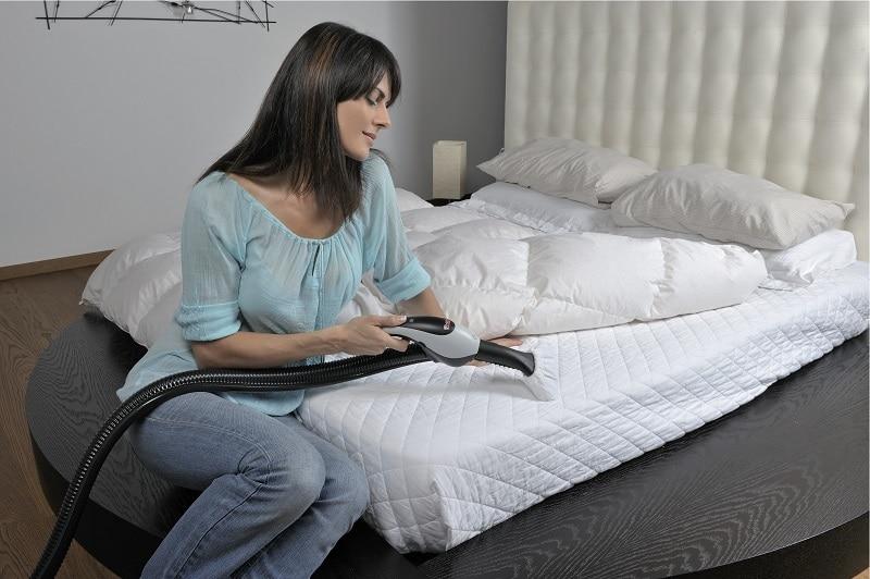 заправлять кровать в армии