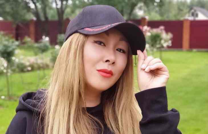«Лью слезы»: Анита Цой попрощалась с единственным сыном
