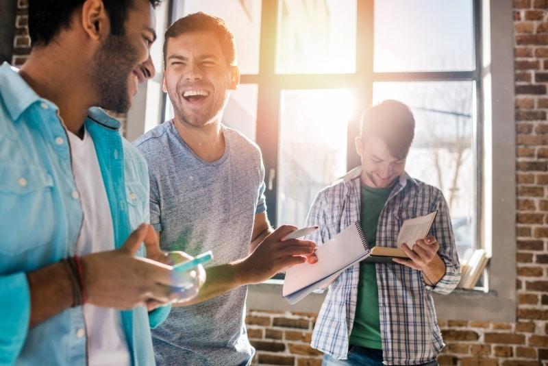 как научиться побеждать в споре