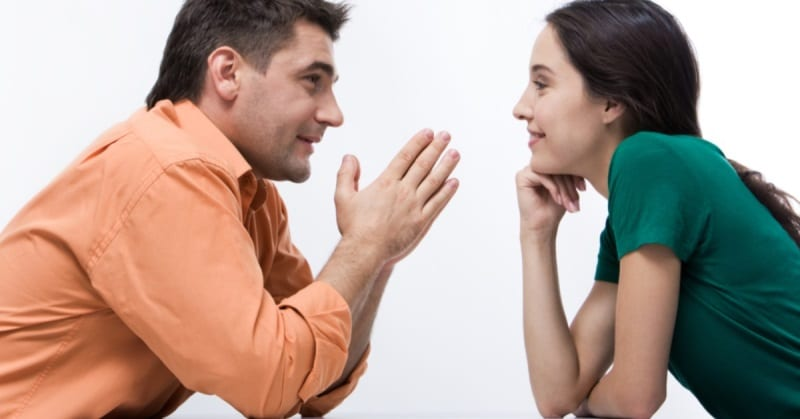 как одержать победу в споре