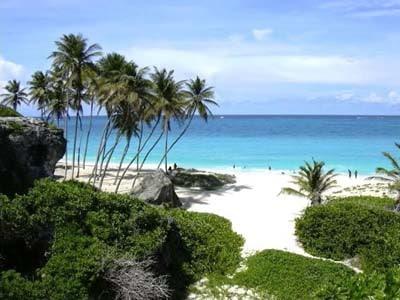 Путешествие на Барбадос