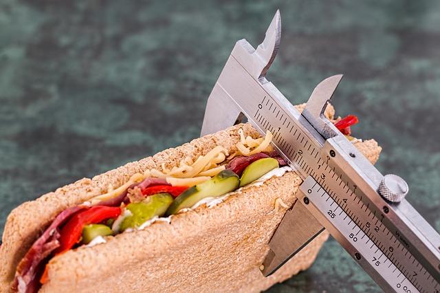 Опасные диеты для здоровья