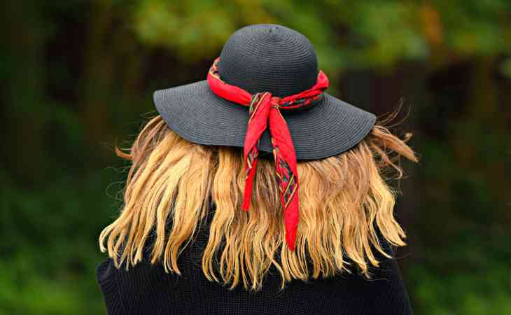 ТОП-5 лайфхаков для ухода за сухими волосами