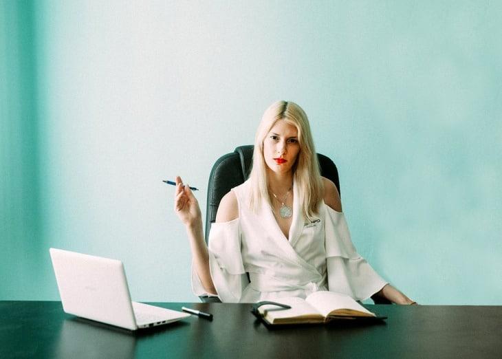 7 вещей, которые каждый день делает успешная женщина