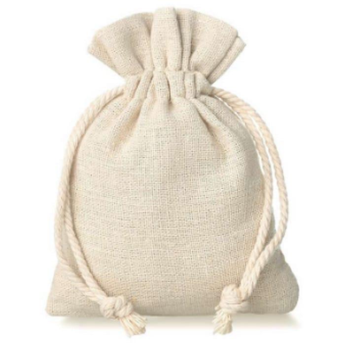 мешочек с рисом