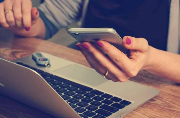 Как найти любовь с помощью социальных сетей: 5 советов