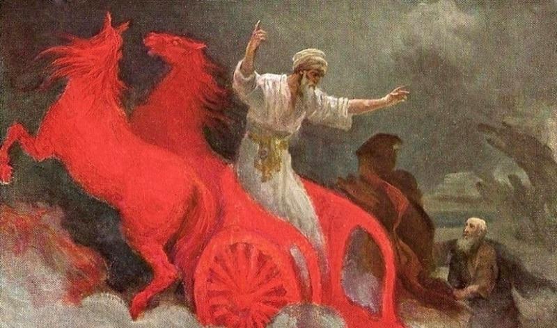 день ильи пророка 2019