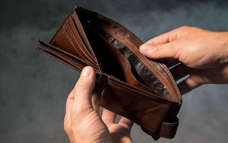 Причины, которые не дают вылезти из бедности
