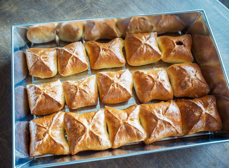 бабушкины советы по кулинарии