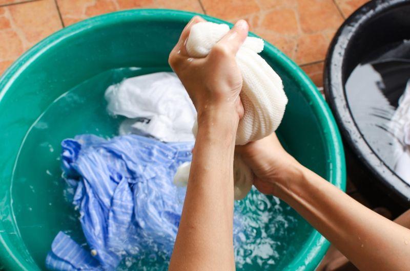 как проверить стиральную машину при покупке бу