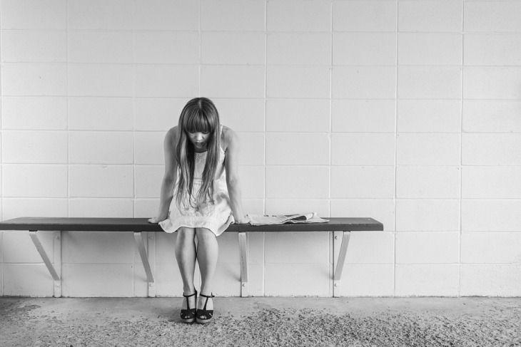 5 ошибок, которые мешают женщине быть счастливой