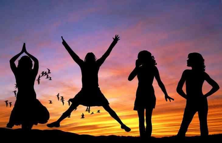 Пять упражнений, повышающих самооценку