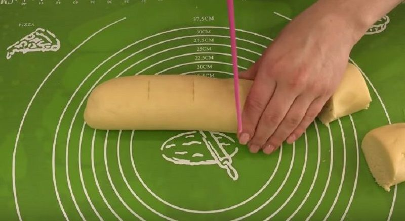 готовое слоеное тесто для наполеона