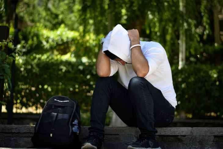Как избавиться от раздражительности, когда все бесит
