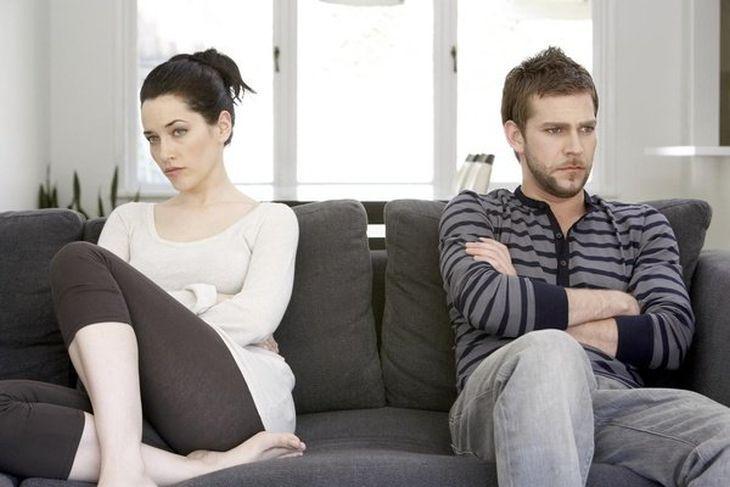 5 признаков того, что вы не интересны мужчине