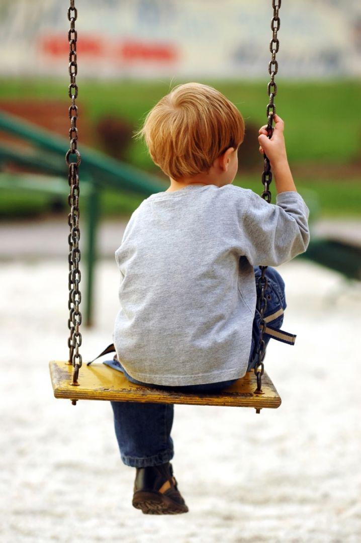проблемы с общением у ребенка