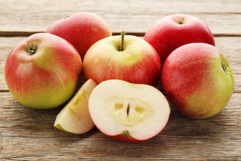 яблоки их целебные свойства