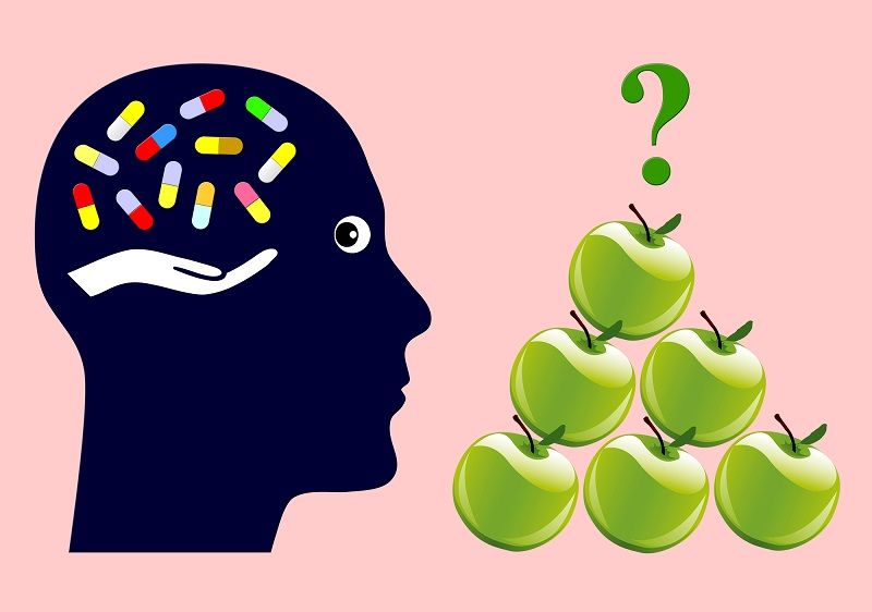 целебные свойства яблока