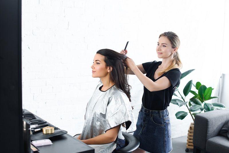 Какой цвет волос будет в моде осенью 2019 года