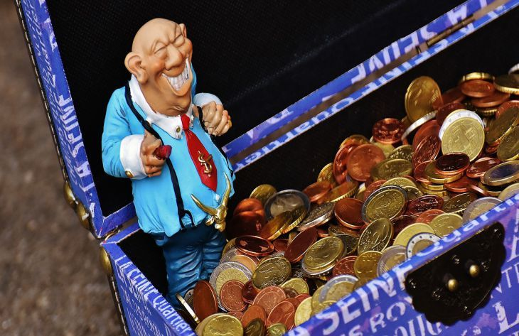 Знаки зодиака, у которых склонность к богатству и накоплению денег заложена в характере