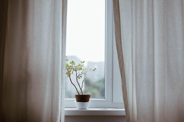 5 лучших способов отмыть скотч от стекла