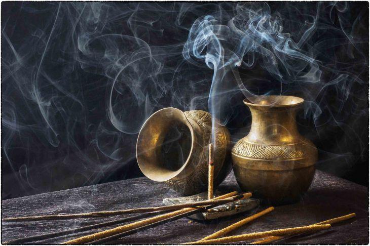 Лайфхаки для домохозяек: как избавиться от запаха гари