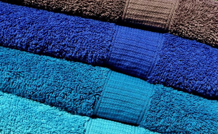 Почему нельзя дарить полотенца: 5 примет
