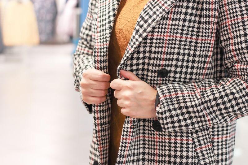 модные цвета одежды осень зима 2019