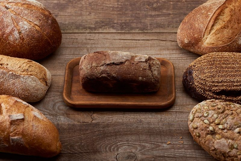 польза хлеба