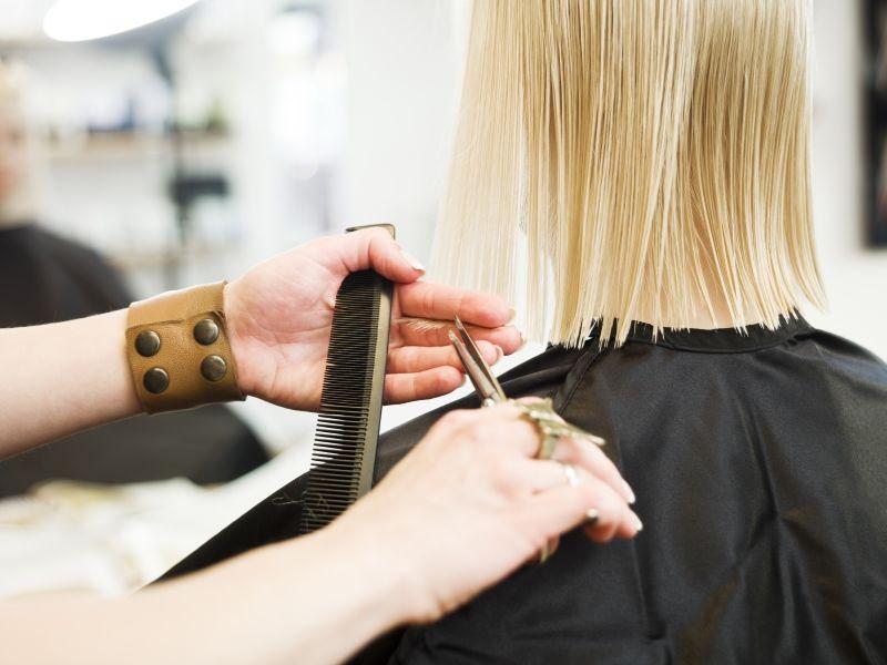 актуальные прически на короткие волосы