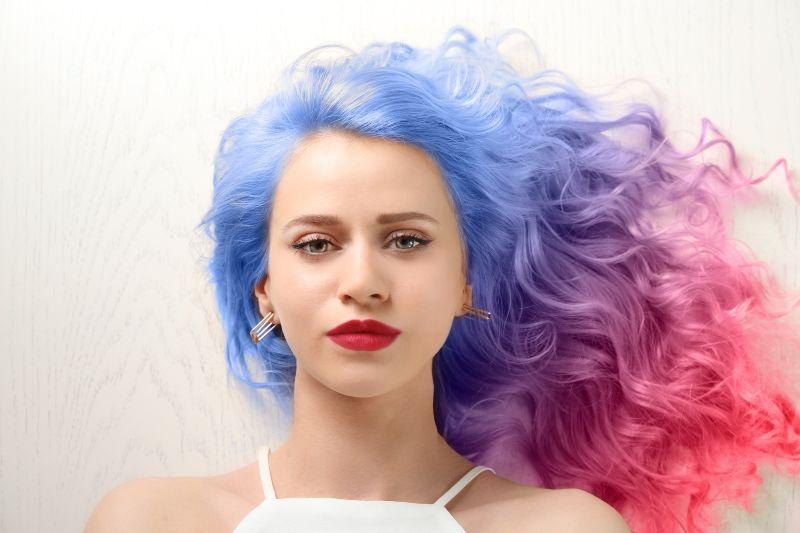 модные причёски 2019 года для женщин