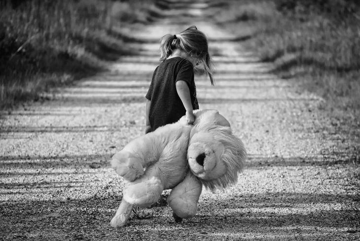 Признаки детской депрессии, которые нельзя игнорировать