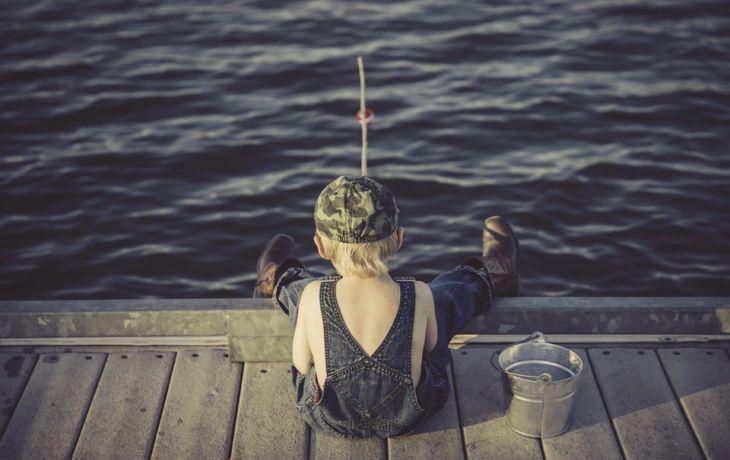 10 ошибок в воспитании мальчиков