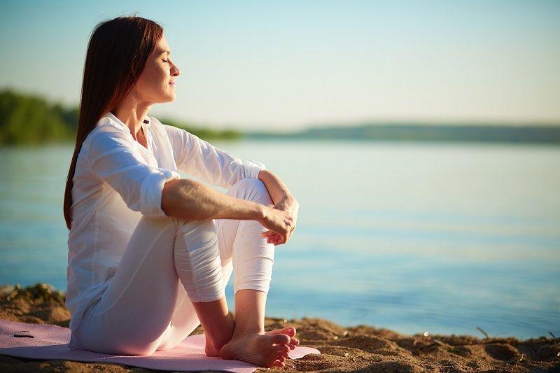 медитация картинки