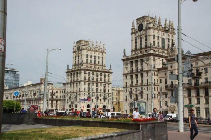 Новости сегодня: новые данные Белстата по зарплате и Лукашенко об изменении системы приема в вузы
