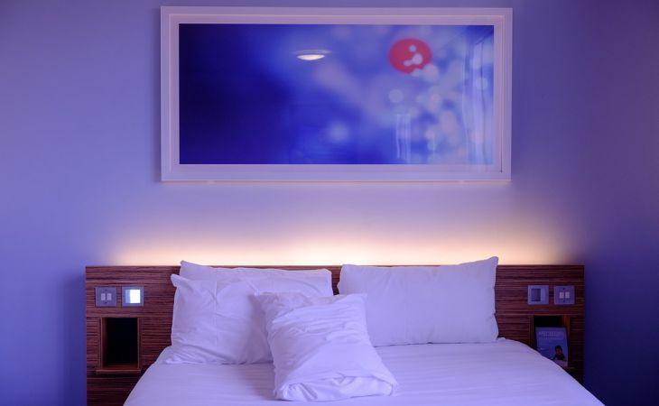 ТОП-5 вещей в спальне, которые толкают вашего мужа на измену