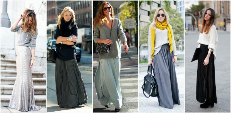 модные юбки для взрослых женщин