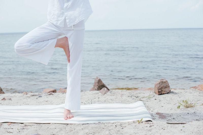 гармония йога