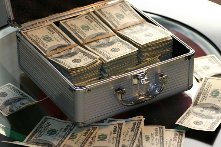 6 основных ошибок, из-за которых человек не может разбогатеть