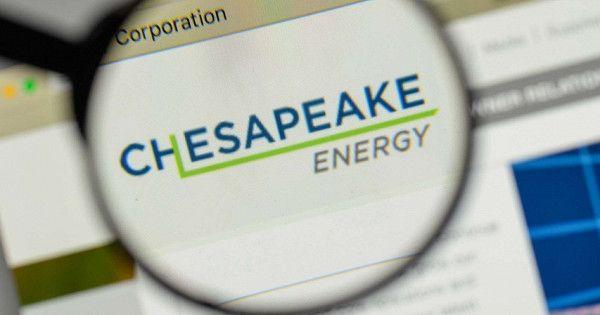 Котировки Chesapeake Energy упали доминимумов 1994 года