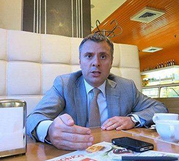 Витренко озвучил потери Украины припрекращении транзита российского газа