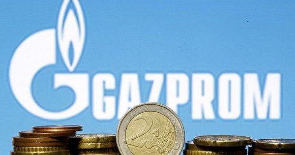 Газпром отказался отразмещения евробондов из-заНафтогаза