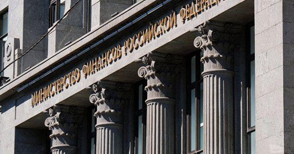 Минфин РФпланирует изменить валютную структуру ФНБв2020 году