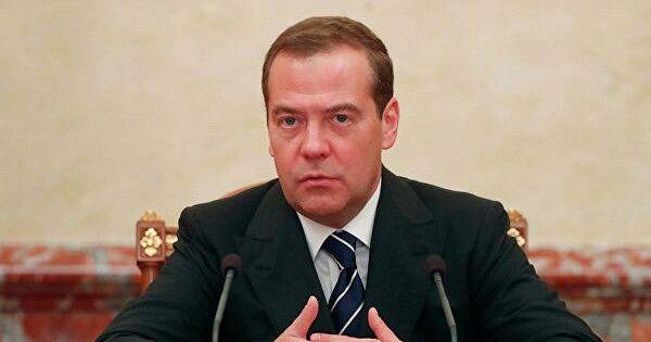 Медведев проведет заседание правкомиссии поиностранным инвестициям