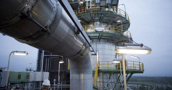 Фьючерсы нанефть WTIподорожали вовремя американской сессии