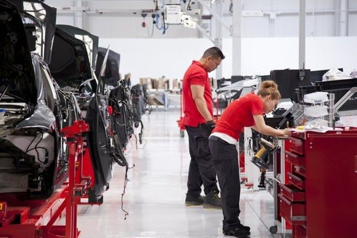 Цены производителей в США в октябре выросли на 0,4%