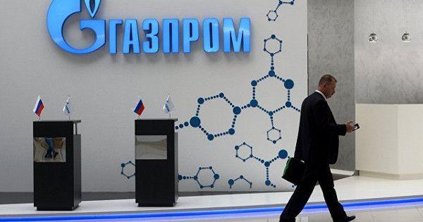 Глава «Газпрома» предупредил Европу осюрпризах русской зимы