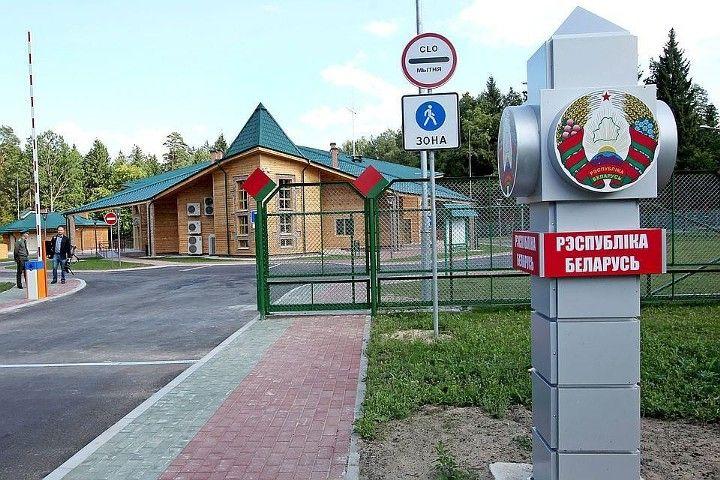 Власти Белоруссии захотели изменить договор с Россией по охране границы