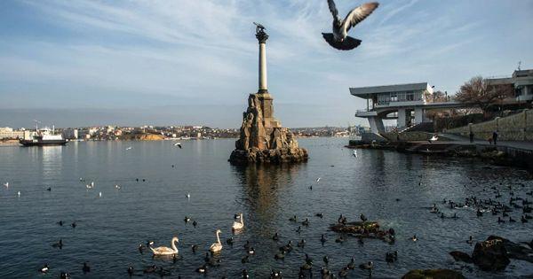 ВСевастополе утвердили отчёт обисполнении бюджета задевять месяцев