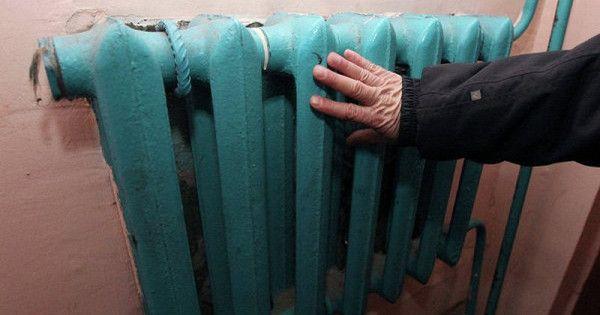 Власти Украины сняли ограничения нарост тарифов наотопление